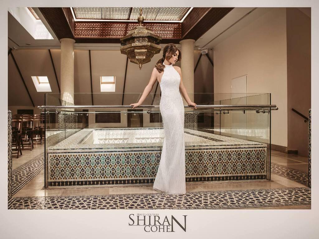 קורס עיצוב שמלות כלה וערב במכללת קונספט | עיצוב: שירן כהן