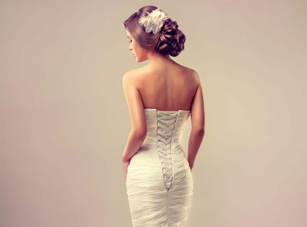 קורס עיצוב שמלות כלה וערב במכללת קונספט | עיצוב: נוי הרוזיאן