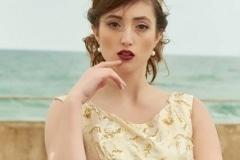 סטיילינג: אנה רזומוב