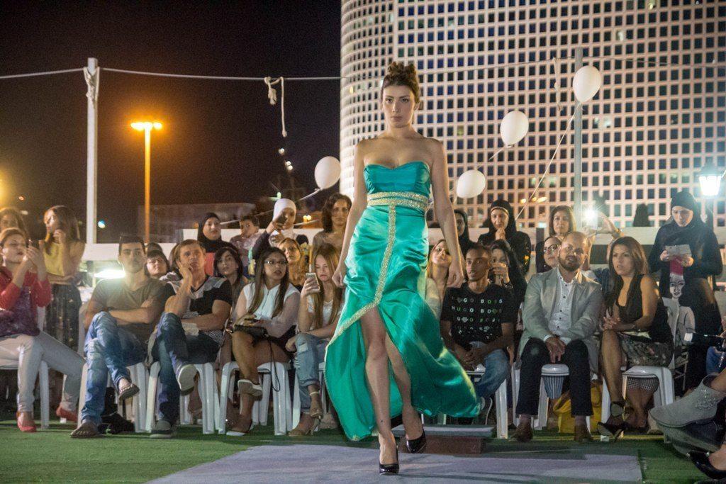 גלריית עבודות מקורס עיצוב אופנה ובניית מותג אישי