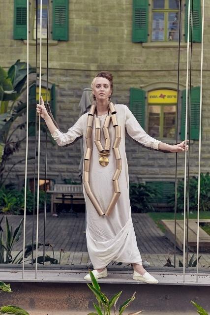 חדש על המדף: שמלה מבדי קנביס – nrg
